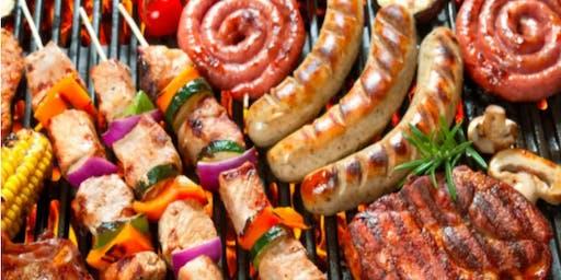 北京大学华盛顿州校友会夏季烧烤