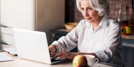 Seniors Month - Be Connected | Game Centre tickets
