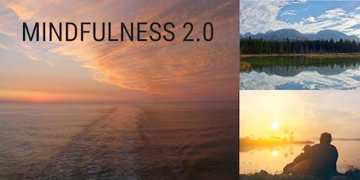 MINDFULNESS 2.0 — PUKEKOHE (AUCKLAND)