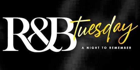 R&B TUESDAYS at GHOST BAR - RSVP NOW! LADIES FREE ENTRY ALL NIGHT w/RSVP |  tickets