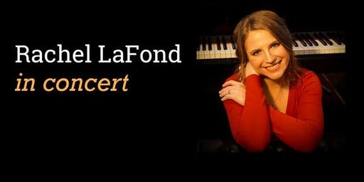 A House Concert with Rachel LaFond
