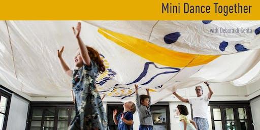 Mini Dance Together