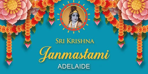 Sri Krishna Janmastami Celebration @ ASMY
