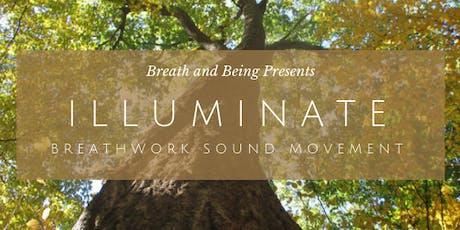 Illuminate: An Afternoon of Clarity Breathwork  tickets