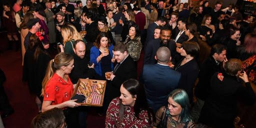 Time Out Food Awards Melbourne 2019