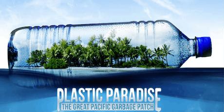 Plastic Paradise: Free Screening in Woodbridge! tickets
