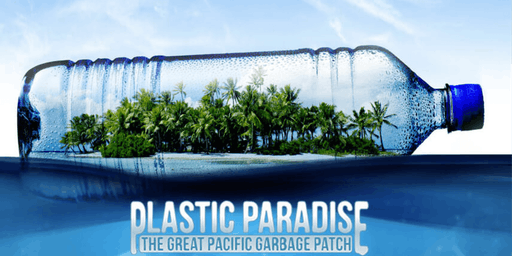 Plastic Paradise: Free Screening in Woodbridge!