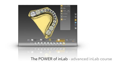 The Power Of InLab 19 - InLab Advanced Murrieta Ca