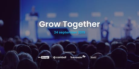 Grow Together tickets