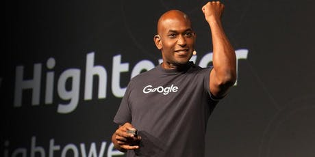Kelsey Hightower - ANZ learnings - ANZ Staff only tickets