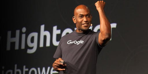 Kelsey Hightower - ANZ learnings - ANZ Staff only