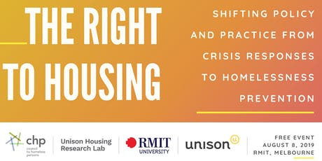 Shifting policy & practice from crisis responses to homelessness prevention tickets