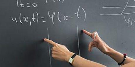 Women in Maths Day tickets