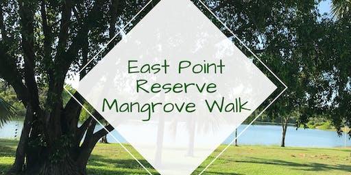 Seniors Month - East Point Reserve Mangrove Walk