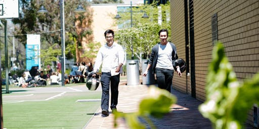 Transfer to Monash Parkville info session