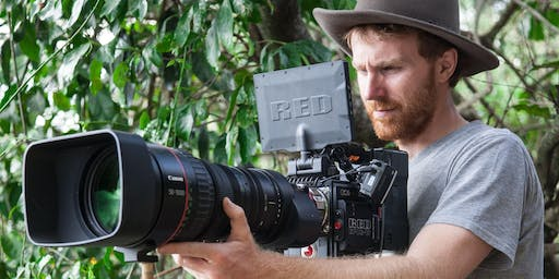 In the Wild with RED DSMC2. Presented by Dom West of Untitled Films & RED