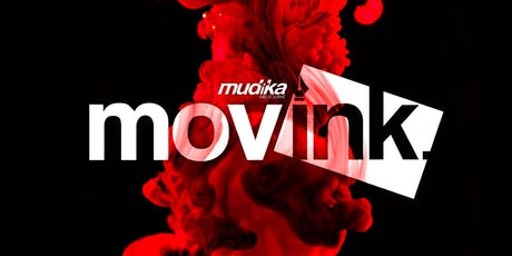 movINK 2019 by Mudika Melbourne tickets
