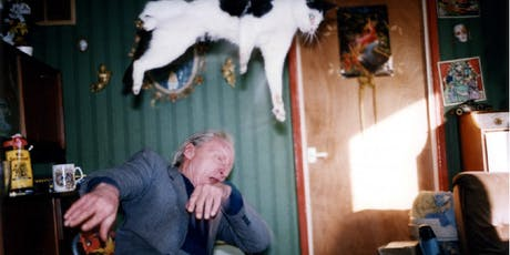 Image Makers Seminar Series 2019: 05 Richard Billingham tickets