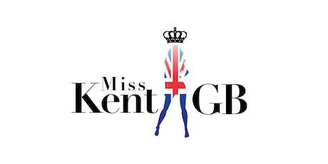 Miss Kent Great Britain tickets