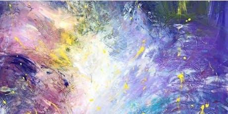 Prophetic Art and Healing 001 tickets