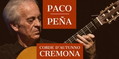 A NIGHT IN THE MUSEUM WITH PACO PEÑA