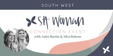 SA Woman (Glenelg and surrounds) Coffee Connection tickets