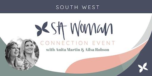 SA Woman (Glenelg and surrounds) Coffee Connection