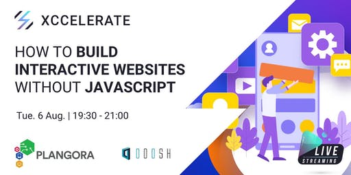 How to Build Interactive Websites Without JavaScript