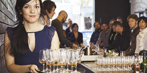 Whisky Tasting Hosted by Tocador & Soap
