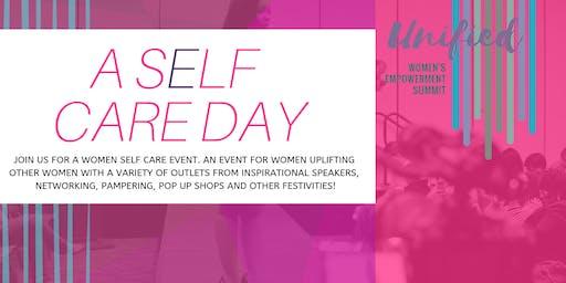 Unified Women's Empowerment Summit Michigan
