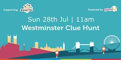 RangDe's Summer Clue Quest & Picnic