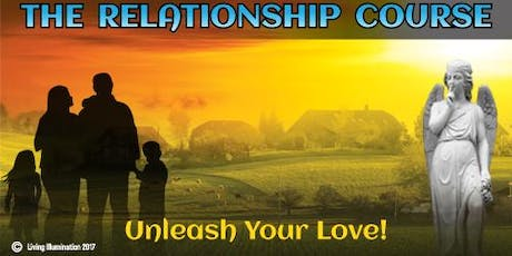 The Essence of Love & its Traditions The Relationship Course – Melbourne! tickets