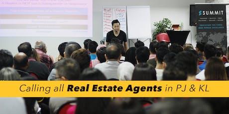 Elite Realtor Program for Real Estate Agents & Professionals tickets