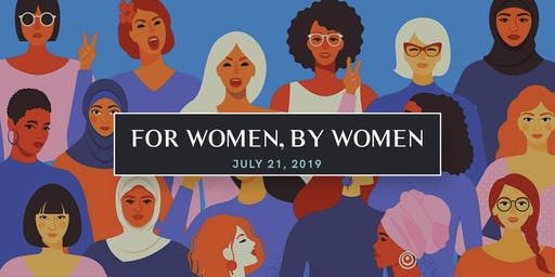 For Women, By Women Fundraiser