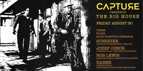 Capture • The Big House tickets