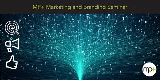 McKinley Plowman Marketing and Branding Seminar