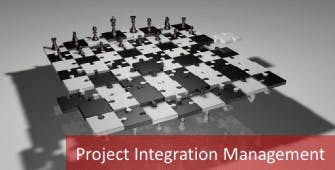Project Integration Management 2 Days Training in San Jose CA