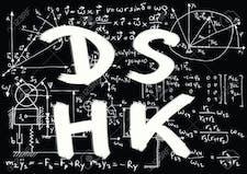 Data Science Hong Kong logo