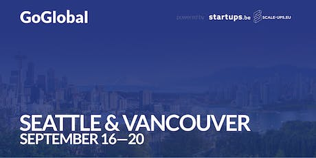 Go Global: Seattle & Vancouver tickets