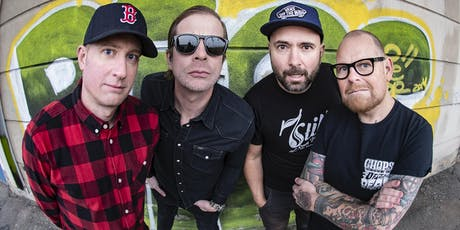 MCLX presents Millencolin  tickets