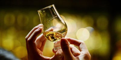 Exclusive Scotch Whisky tasting