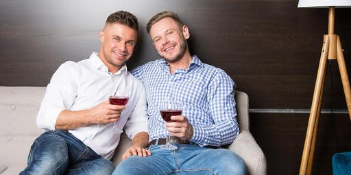 Gay Saturday Night Speed Dating!, Ages 25-45 years | CitySwoon