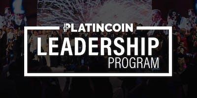 PLATINCOIN 2019 - LEADERSHIP PROGRAM