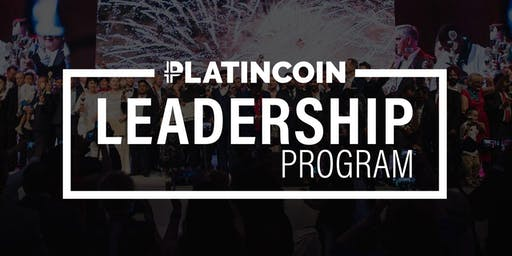 PLATINCOIN 2019 - LEADERSHIP PROGRAM