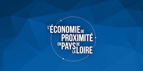 3emes Biennales de l'Economie de Proximité en Pays de la Loire billets