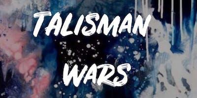 Talisman Wars