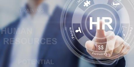Transformation digitale : le rôle des RH - les 24 et 25 octobre 2019 billets