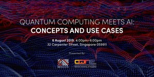Quantum Computing Meets AI: Concepts and Use Cases