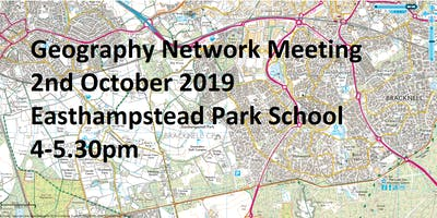 Using Digimaps and OS Maps - Geography Network Meeting. Darren Bailey
