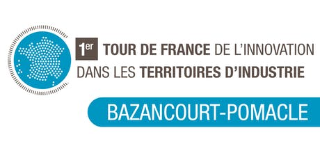 Tour de France de l'Innovation - Bazancourt-Pomacle billets